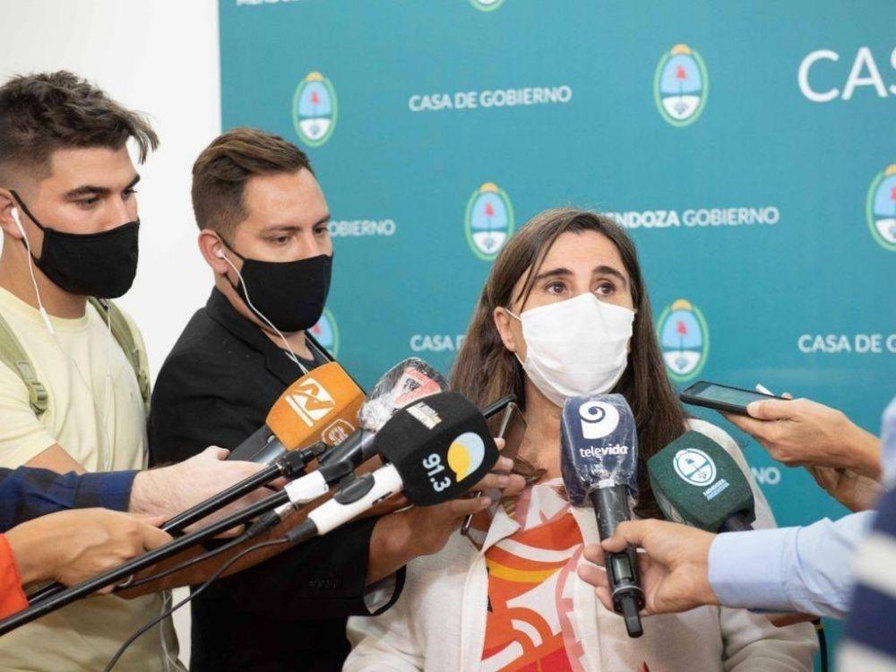 La duda legal que traba la publicación de los nombres de los vacunados en Mendoza