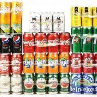ODS12. Coca-Cola, Pepsi y Schweppes utilizan ya las anillas RingCycles