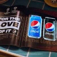 Pepsi lanza un nuevo y atrevido mundo de efervescencia