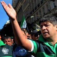 Pablo Moyano paralizó la recolección y en 4 horas Larreta firmó el pago del bono: «El reclamo es justo»