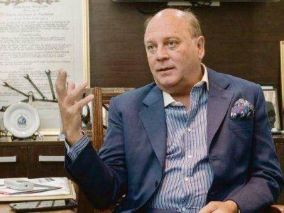 Martín Cabrales apoya la iniciativa de «trabajar en los consensos»