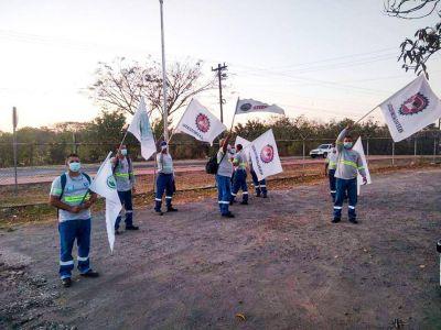 Panamá: Si no hay acuerdo, huelga en el horizonte