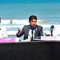 Kicillof adelantó que si alguien miente para aplicarse la vacuna será investigado y sancionado