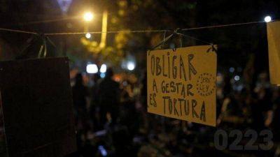 A un mes de su promulgación, qué pasa con la ley del aborto en Mar del Plata