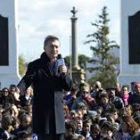 Mauricio Macri, el político con imagen negativa más alta del país según todas las encuestas