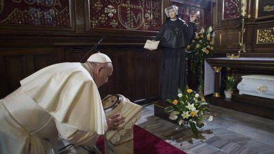 Polonia en oración a 90 años de las apariciones a Sor Faustina
