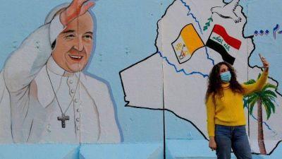 Nizar Samaan. El Papa encontrará en Irak una Iglesia viva custodiada en la fe