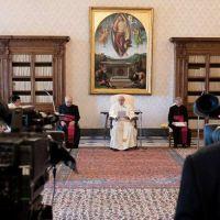 ¿Por qué no hubo Audiencia General del Papa Francisco este miércoles?