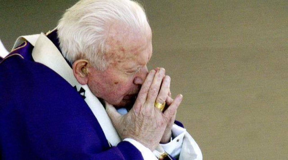 ¿Por qué Juan Pablo II soñó visitar Irak?