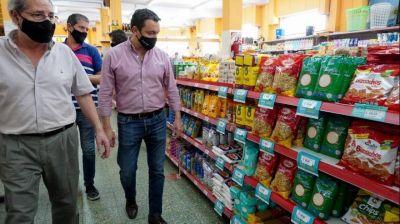Mercado Activo: Watson presentó canasta familiar y acuerdo con carnicerías