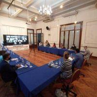 El Municipio pone en marcha un convenio con el INTI para sumar tecnología a las PyMEs