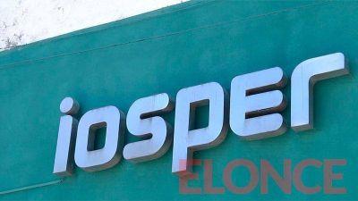 Iosper hizo un nuevo ofrecimiento a FEMER: abonaría $860 por consultas en abril
