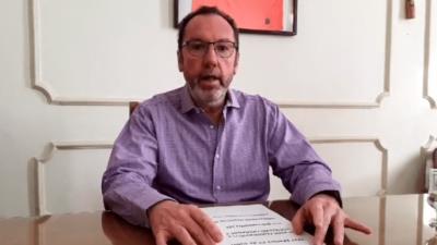 Torchio anunció un bono extraordinario para municipales de Carlos Casares