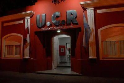 La UCR celebrará la restitución histórica del Comité local