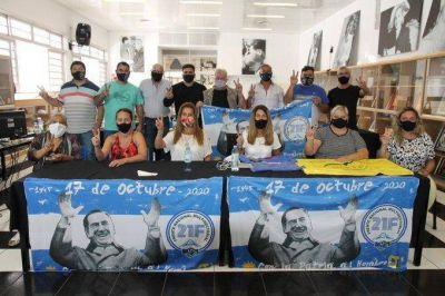 El Congreso de la Multisectorial 21F acordó impulsar a Pablo Moyano para encabezar la CGT
