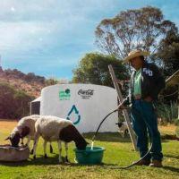 IMCC y Fundación Coca-Cola llevarán agua potable a más de un millón de mexicanos