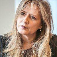 Carmen Román entra al directorio de Embotelladora Andina tras dejar Walmart