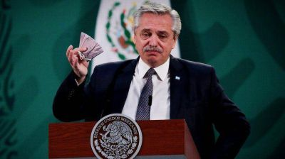Fuerte respaldo a Alberto Fernández por la renuncia a Ginés