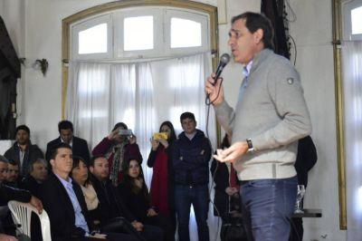 Garro alista a su Gabinete para afinar la gestión y afrontar el año electoral