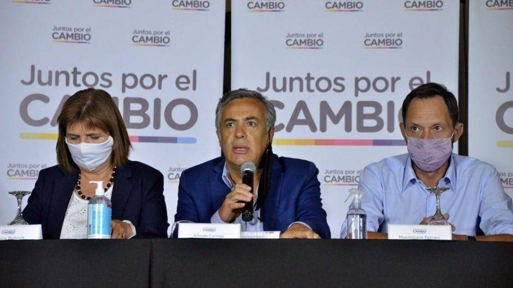 Cambiemos pide que Cafiero y Vizzotti vayan al Congreso a explicar el escándalo del vacunatorio VIP
