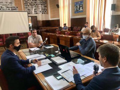 El Municipio realizó 50 modificaciones al pliego de transporte
