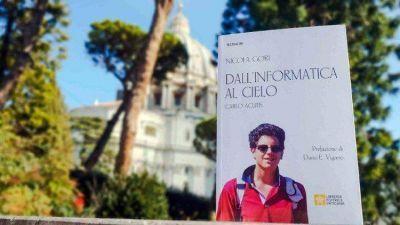 Semeraro: crece la fama de santidad del beato Carlo Acutis