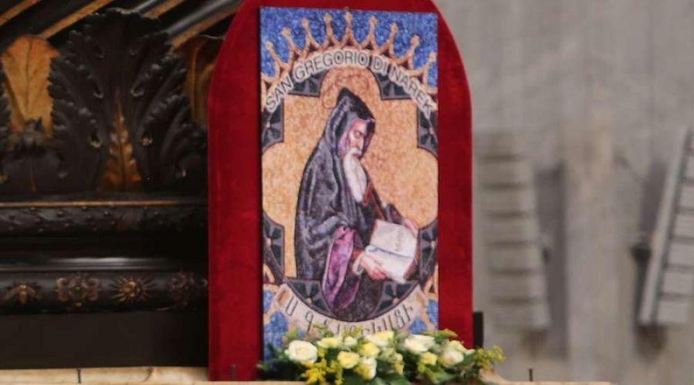 Celebrarán en el Vaticano primera memoria de San Gregorio de Narek, doctor de la Iglesia
