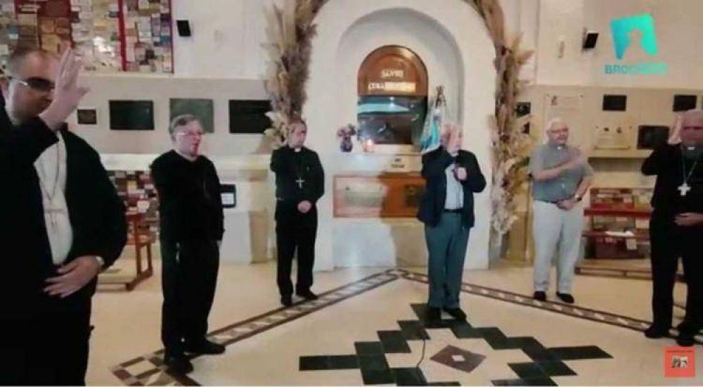 Obispos cordobeses animan a seguir evangelizando en medio de las dificultades