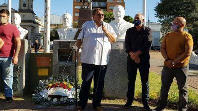 Sobre el primer triunfo de Juan Domingo Perón en Morón, Hurlingham e Ituzaingó