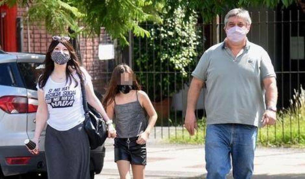 Desmienten a Abella por la presunta vacunación de los diputados Ortega y Alonso