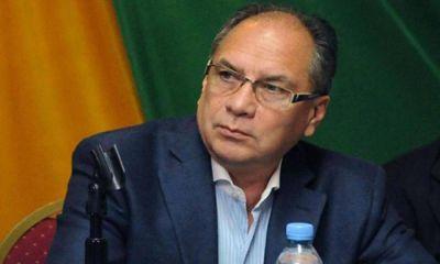 """Alberto Descalzo: """"Hay que vacunarse"""""""