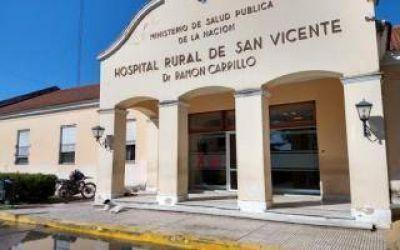 Vacunación en San Vicente: Echaron y denunciaron al subsecretario de salud por vacunar a su hijo de 24