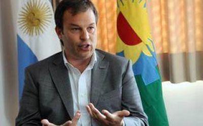 Cascallares insiste para que Máximo Kirchner sea presidente del PJ bonaerense:
