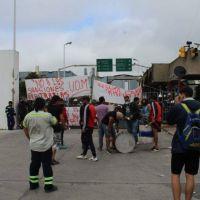 Conflicto en Siderar Canning: conciliación obligatoria, reincorporaciones y sigue el paro
