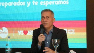 Córdoba habilitó el turismo de reuniones en toda la provincia