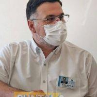 El Instituto Médico avala las vacunaciones en Córdoba y ofrece su sede como vacunatorio
