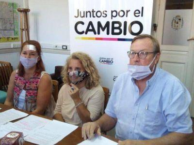 Juntos por el Cambio pide un registro público de vacunación y deslizó que habría vacunados irregularmente