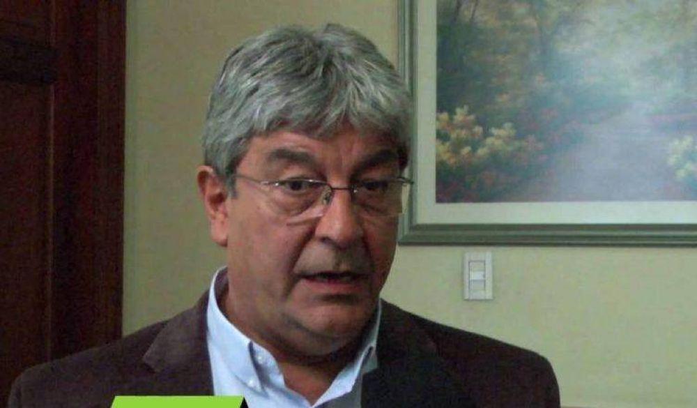 Direne quiere presidir la UCR provincial y afirmó que son aliancistas, pero para ser protagonistas y no para agarrar dos o tres cargos