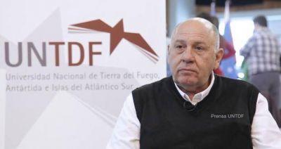 """Castelucci: """"Es terrible lo que la oposición ha hecho"""""""