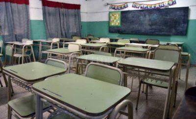 Estaría garantizado el inicio de las clases el lunes en Chubut