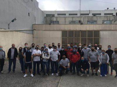 Kicillof dictó conciliación obligatoria y la multinacional Just deberá reincorporar a los 54 trabajadores que despidió por Zoom