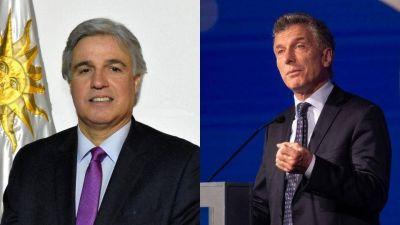 Revuelo en Uruguay: el canciller dijo que el acuerdo UE-Mercosur se cerró por presión de Macri
