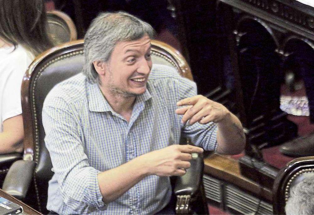 En tensión, el PJ bonaerense se reúne para destrabar el desembarco de Máximo Kirchner