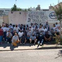 La multinacional Swiss Just reincorporará a 52 trabajadores que despidió en La Matanza