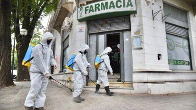 Las farmacias piden sumarse al Plan de Vacunación