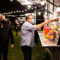 Los Foodtrucks se suman al espacio público en Mar del Plata