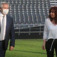 Vacunas VIP: el PJ moviliza el 1º de marzo al Congreso para dar respaldo a Alberto Fernández