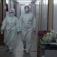 Murieron 145 personas y 8.234 fueron diagnosticadas con coronavirus en el país