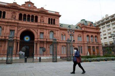 Santiago Cafiero, aislado por ser contacto estrecho de Vizzotti, tras los hisopados a todos los ministros del Gabinete