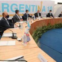 """La Semana Periodística: para reducir """"asimetrías"""" Nación propone un plan de obra pública para la región"""